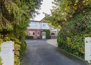 Thumbnail 5 bed detached house for sale in Garstang Road, Barton, Preston, Lancashire