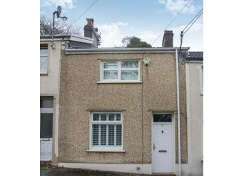 Thumbnail 2 bed terraced house for sale in Balaclava Road, Merthyr Tydfil