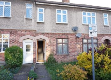 Thumbnail 2 bed flat for sale in Lodge Court, Hornchurch