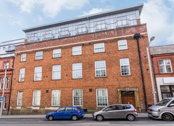 Thumbnail 1 bed flat for sale in Castle Exchange, Broad Street, Nottingham