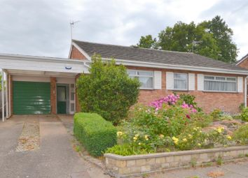 3 bed detached bungalow for sale in Fraser Close, Malvern WR14