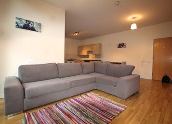 2 bed flat to rent in Colton Street, Leicester LE1