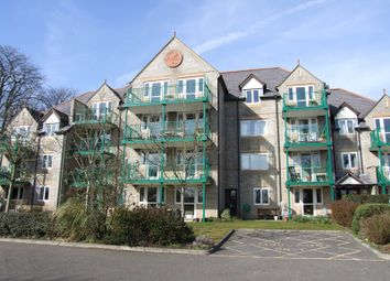 Thumbnail 2 bedroom flat for sale in Parkstone Road, Poole Park, Poole