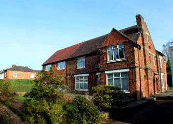 Thumbnail 7 bedroom detached house for sale in Godfrey Road, Salford