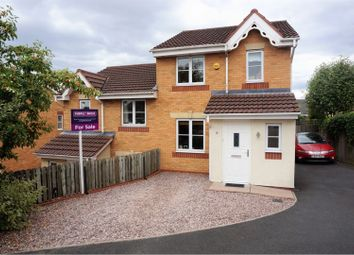 Thumbnail 3 bed semi-detached house for sale in Brades Rise, Oldbury