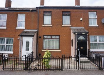 Thumbnail 2 bed terraced house for sale in River Terrace, Belfast