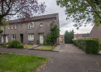 Thumbnail 2 bed flat for sale in 100 Claremont, Alloa, Clackmannanshire FK10 2Dh, UK