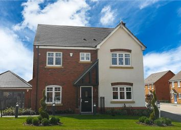 "Thumbnail 4 bed detached house for sale in ""Astwood"" at Stourbridge Road, Parkgate, Kidderminster"