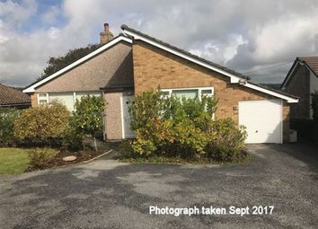 Thumbnail 2 bed bungalow to rent in Haddon Way, Carlyon Bay