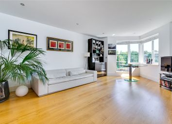 Thumbnail 2 bed flat for sale in Earls House, 10 Strand Drive, Kew, Surrey