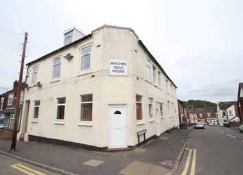 Thumbnail 1 bed flat to rent in Birches Head Road, Birches Head, Stoke-On-Trent