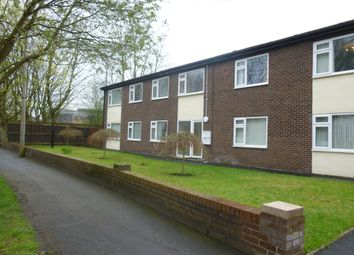 Thumbnail 2 bed flat for sale in Bowers Avenue, Urmston, Manchester