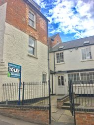 Thumbnail 1 bed flat to rent in Castle Gate, Newark