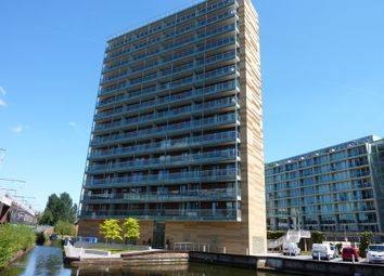 Thumbnail 2 bed flat to rent in St Georges Island, Castlefield, Manchester