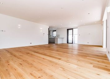 Thumbnail 2 bed flat for sale in Eden Avenue, Chigwell