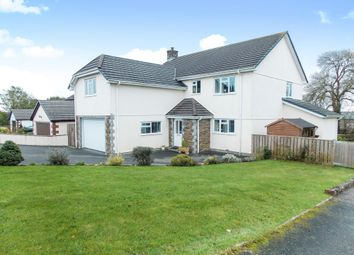 Thumbnail 5 bed detached house for sale in Boyton, Launceston
