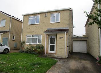 Thumbnail 4 bed property to rent in Grampian Close, Oldland Common, Bristol