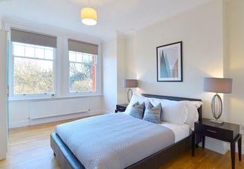 Thumbnail 1 bed triplex to rent in Hamlet Gardens, London