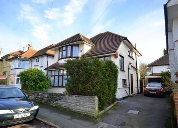 Thumbnail 3 bed detached house to rent in Southcote Road, Bournemouth