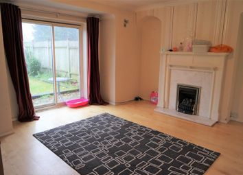 Thumbnail 3 bed semi-detached house to rent in Nupton Drive, Arkley, Barnet