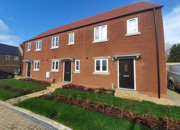 Thumbnail 2 bed end terrace house for sale in Hook Norton, Banbury