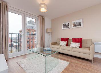 Thumbnail 1 bed flat to rent in 5B Alto, Block B Alto, Sillavan Way, Salford