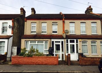 Thumbnail End terrace house for sale in Langdale Road, Thornton Heath