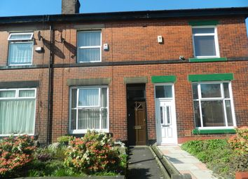 Thumbnail 2 bed terraced house for sale in Nelson Street, Bury