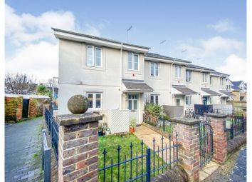 2 bed end terrace house for sale in Wenban Mews, Worthing BN11