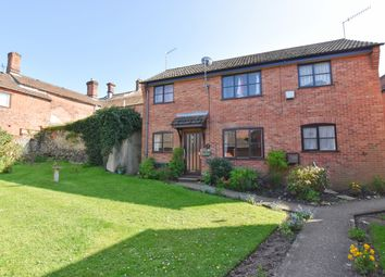 Thumbnail 2 bed flat to rent in Old Bear Court, North Walsham