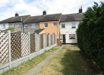 Thumbnail 3 bed terraced house to rent in Moore Avenue, Grays