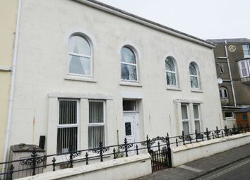 Thumbnail 5 bed end terrace house for sale in Railway Terrace, Douglas, Douglas, Isle Of Man