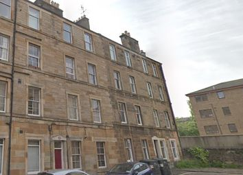 Thumbnail 1 bed flat to rent in Moncrieff Terrace, Edinburgh