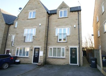 4 bed town house for sale in Old Cottage Close, Hipperholme, Halifax HX3