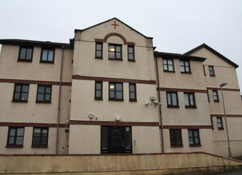Thumbnail 1 bed flat to rent in Freemantle Gardens, Plymouth