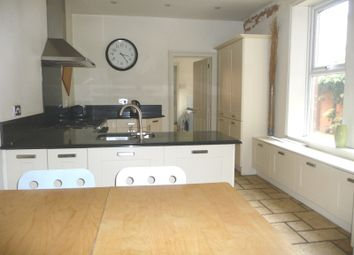 Thumbnail 7 bed terraced house to rent in Highbury, Jesmond, Newcastle Upon Tyne