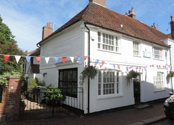 Thumbnail 3 bed cottage for sale in Orchard Close, Church Street, Bexhill-On-Sea