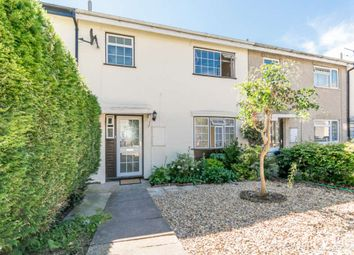 Thumbnail 3 bed terraced house to rent in Arran Close, Leverstock Green, Hemel Hempstead, Hertfordshire