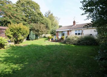 Thumbnail 2 bed semi-detached bungalow for sale in Folly Lane North, Farnham