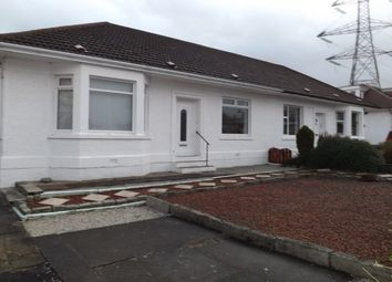 Thumbnail 2 bedroom semi-detached bungalow to rent in Ralston Avenue, Paisley