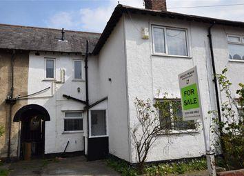 Thumbnail 3 bed terraced house for sale in Merritt Avenue, Birkenhead, Merseyside