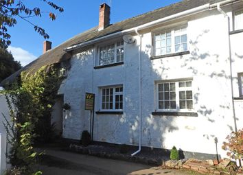 Thumbnail 3 bedroom cottage for sale in Clapham, Exeter