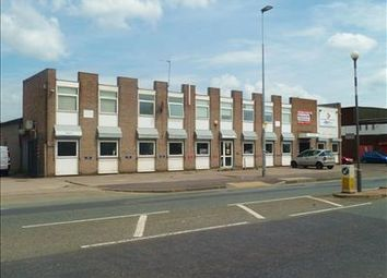 Thumbnail Light industrial for sale in 74 Liverpool Street, Salford, Lancashire
