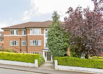 Thumbnail 3 bed flat for sale in Arundel Court, Raymond Road, Wimbledon