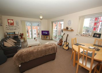 Thumbnail 1 bed flat for sale in Slater House, Woden Street, Salford, Greater Manchester