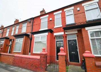 Thumbnail 3 bedroom property to rent in Rowsley Grove, Reddish, Stockport