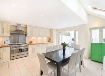 Thumbnail 3 bed terraced house for sale in Ackmar Road, Parsons Green, London