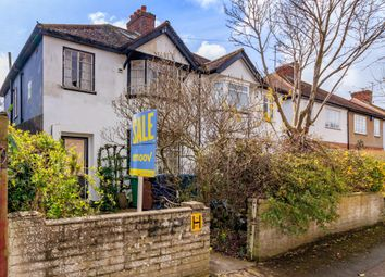 Thumbnail 3 bedroom semi-detached house for sale in Wentworth Road, Oxford