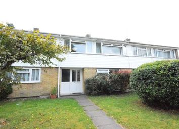 Thumbnail 3 bed terraced house for sale in Cumnor Way, Bracknell, Berkshire