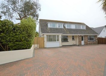Thumbnail 5 bed detached house for sale in Hea Close, Heamoor, Penzance, Cornwall